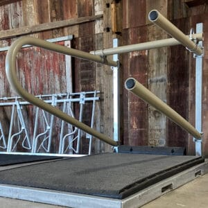 Agromatic RELAX Flexible Freestall System