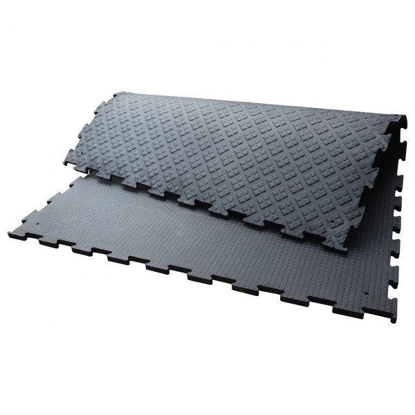 KRAIBURG KARERA Rubber Flooring