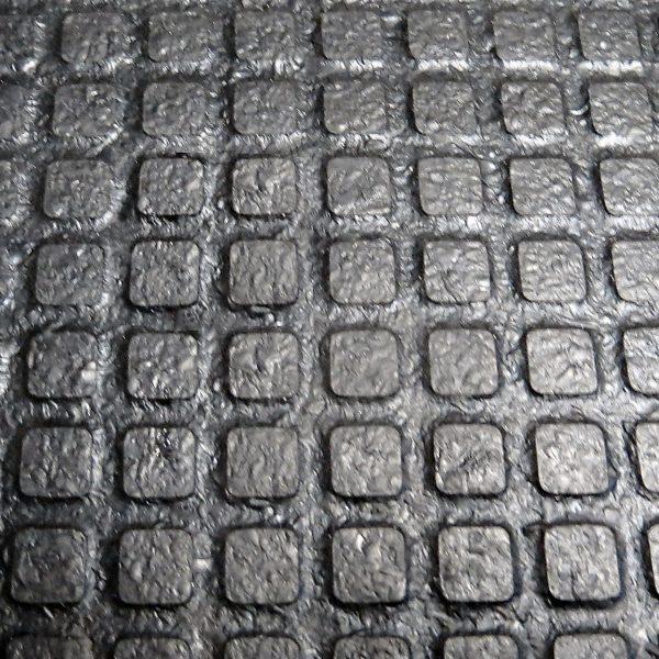 KRAIBURG KARERA Rubber Flooring Surface