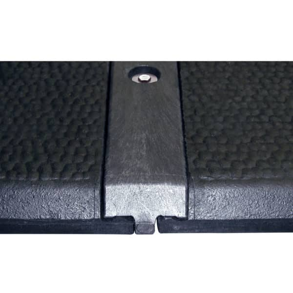 KRAIBURG KEW Plus connector bar.