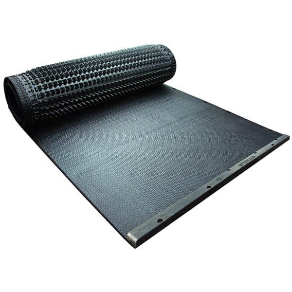KRAIBURG WELA LongLine rubber stall mat roll
