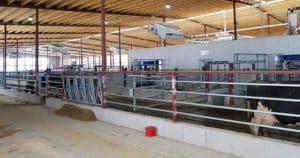 Lohr Farms - Prairie du Sac, WI