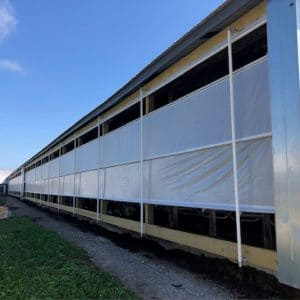 Agro Air Dynamics Curtain