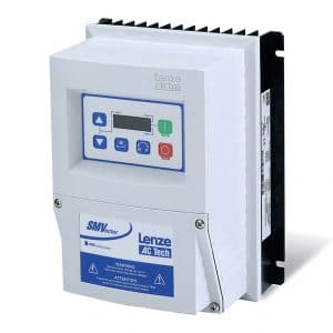 Lenze Variable Frequency Inverter Drive.