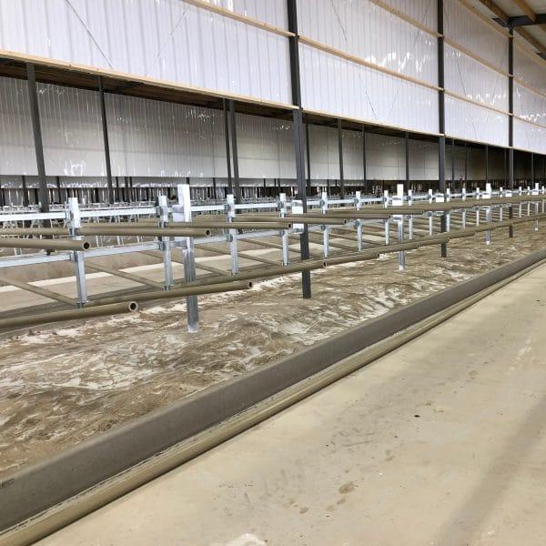 Agromatic FlexSTALLS in Wisconsin