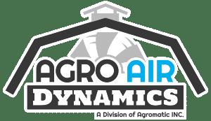 Agro Air Dynamics logo.