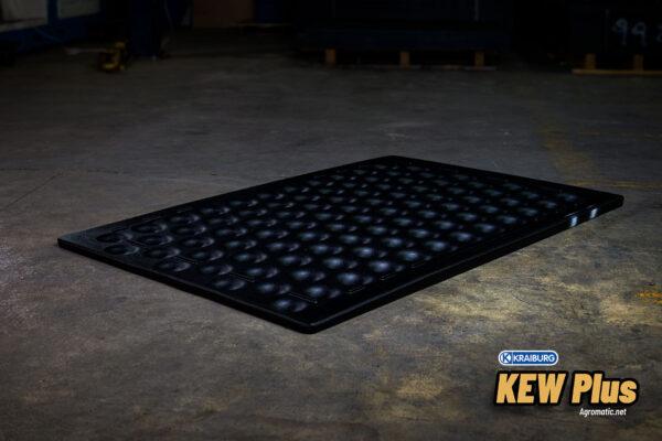 KRAIBURG KEW Plus 3-layer stall mat bottom mat.